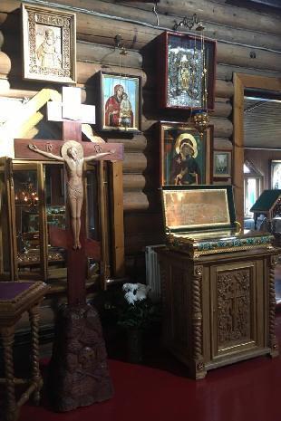 Храм Архангела Михаила, Ритуальные услуги, похороны в Москве