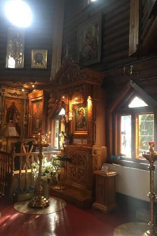 Христианство, Ритуальные услуги, похороны в Москве