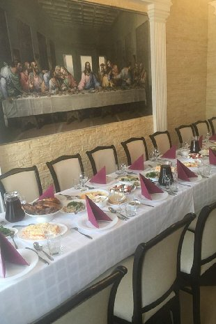 Организовать поминки, ритуальные услуги, похороны в Москве